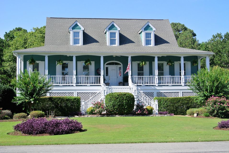 2683  Mariners Way Southport, NC 28461