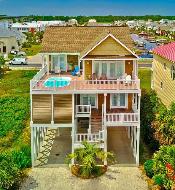 29 E First Street Ocean Isle Beach, NC 28469