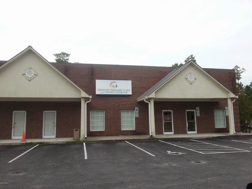 3280 Henderson Drive, Jacksonville, NC, 28546 | MLS #100068905