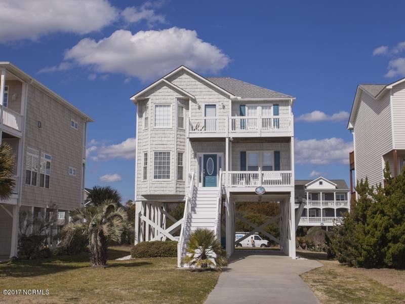 1114 E Beach Drive Oak Island, NC 28465