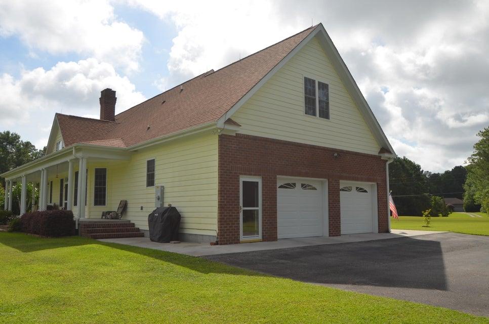125 Plantation Drive, Swansboro, NC, 28584 | MLS #100069351