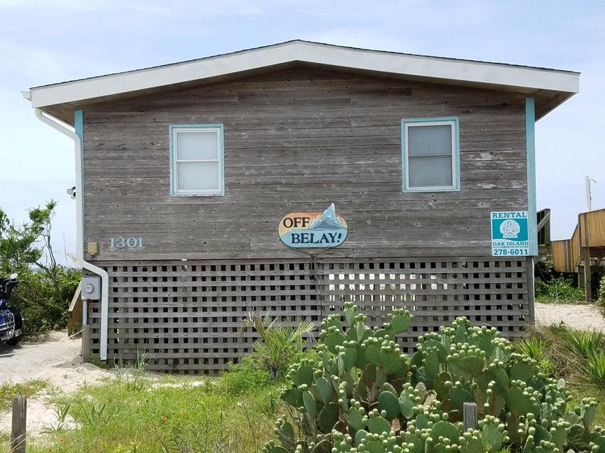 1301 W Beach Drive Oak Island, NC 28465