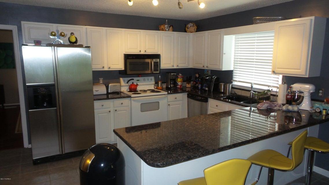 909 Oak Drive, Morehead City, NC, 28557 | MLS #100069517