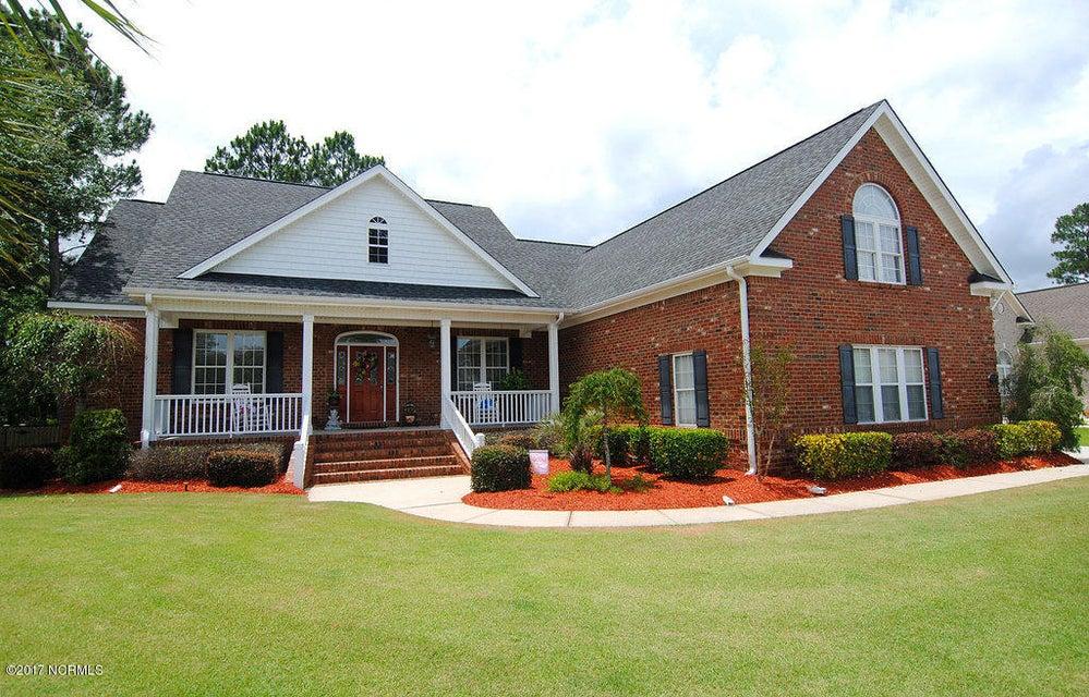 1196  Grandiflora Drive Leland, NC 28451