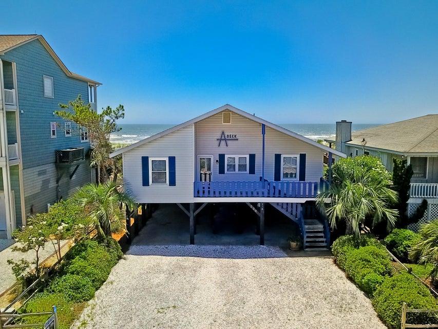 238 E First Street Ocean Isle Beach, NC 28469