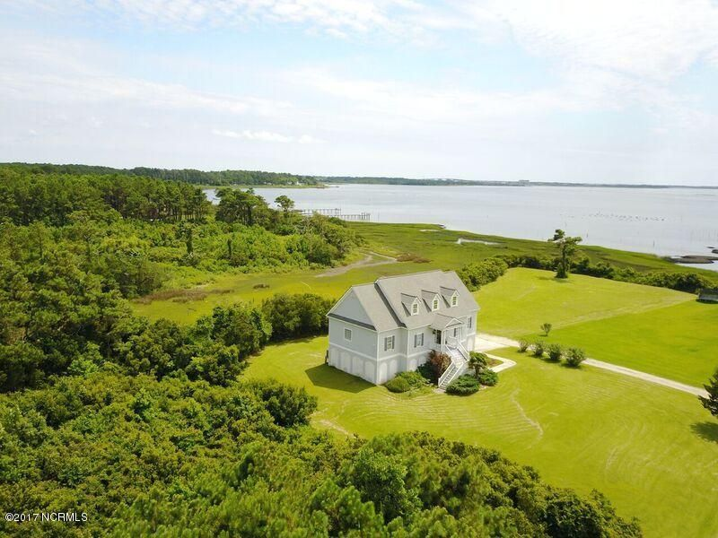 255 Oak Road, Beaufort, NC, 28516 | MLS #100069747