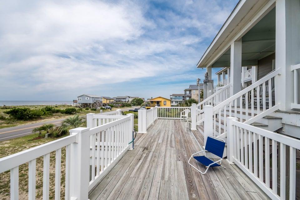 3712 E Beach Drive Oak Island, NC 28465