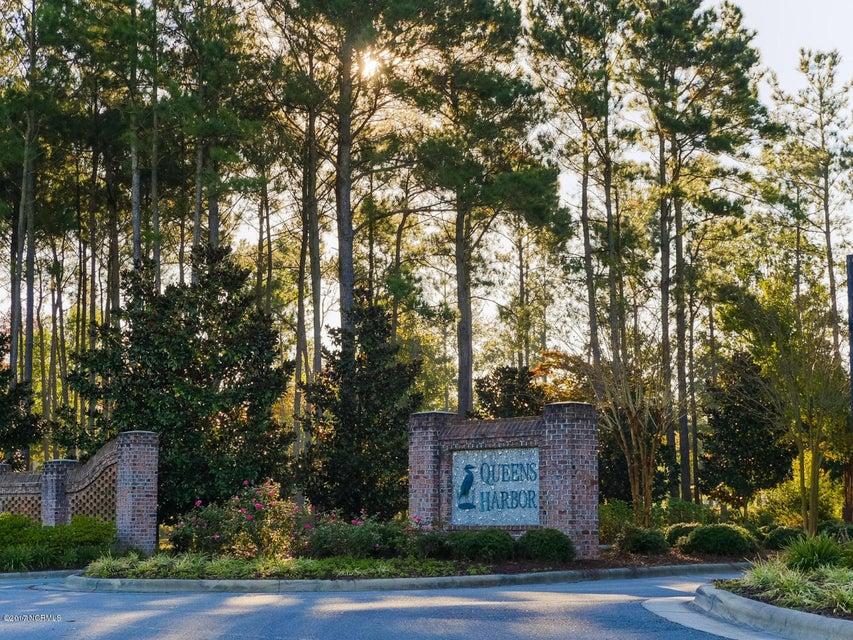 103 Queens Harbor Road, Swansboro, NC, 28584 | MLS #100069952