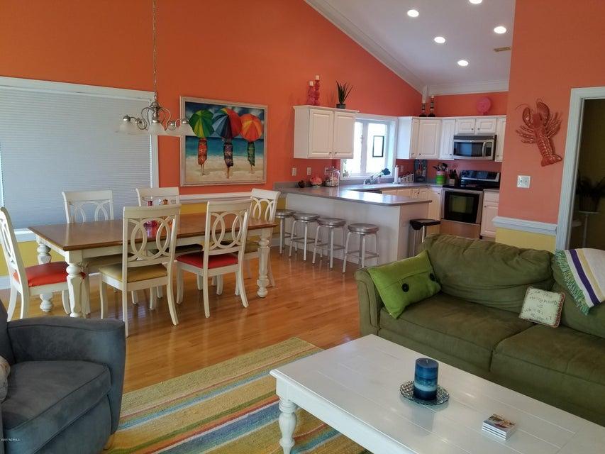 103 Asbury Avenue, Atlantic Beach, NC, 28512 | MLS #100069771