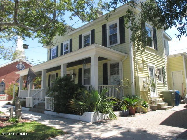 913 Bridges Street, Morehead City, NC, 28557 | MLS #100070255
