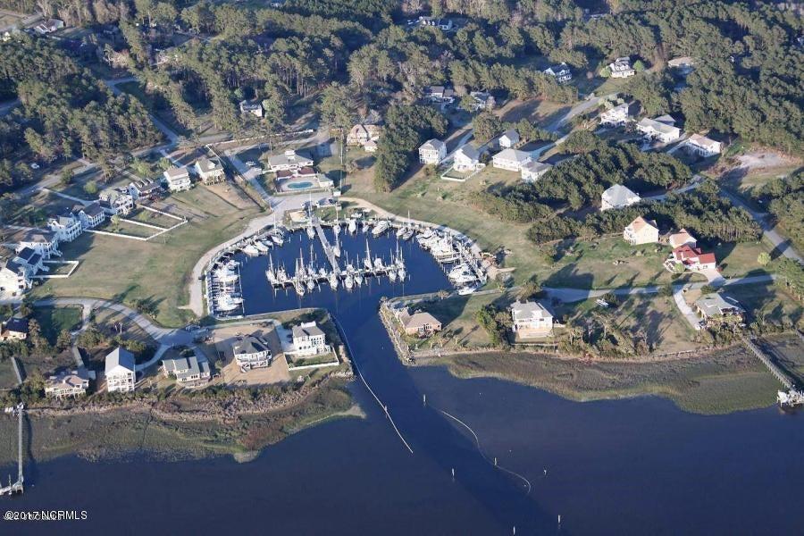 409 Island Drive #45, Beaufort, NC, 28516 | MLS #100070423
