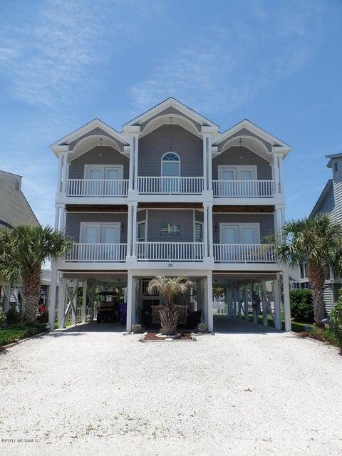 39 Union Street Ocean Isle Beach, NC 28469