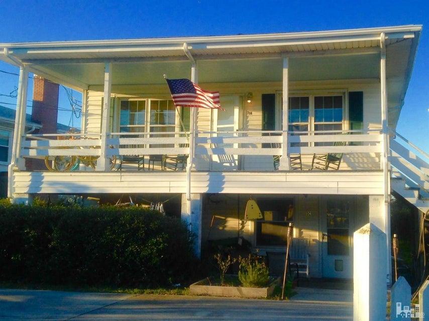1  Lagoon Drive Wrightsville Beach, NC 28480