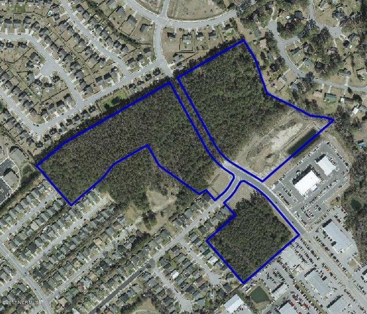 000 Fairway Road, Jacksonville, NC, 28546 | MLS #100071249