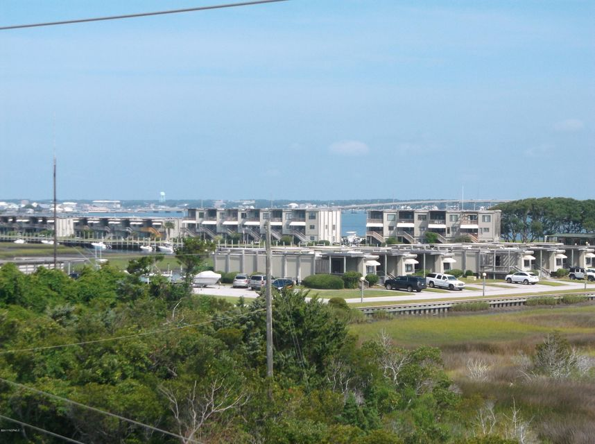 1100 Fort Macon Road #A, Atlantic Beach, NC, 28512 | MLS #100071425