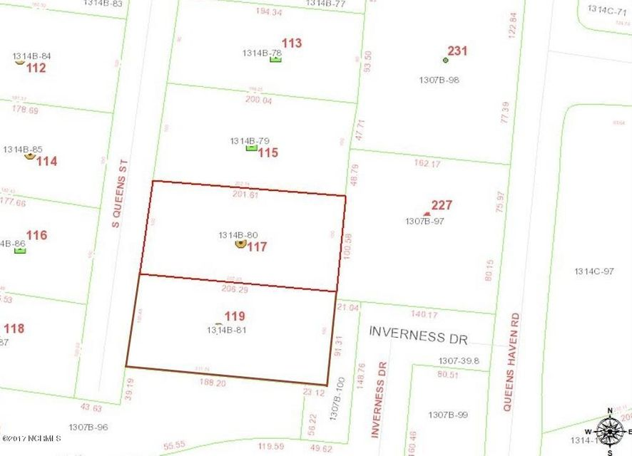117 & 119 Queens Street, Hubert, NC, 28539 | MLS #100071471