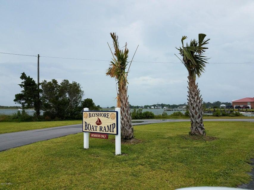 107 Bayshore Drive, Cape Carteret, NC, 28584   MLS #100071674
