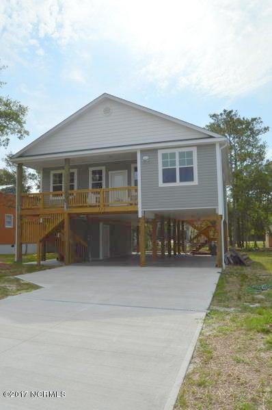 208 NE 33RD Street Oak Island, NC 28465