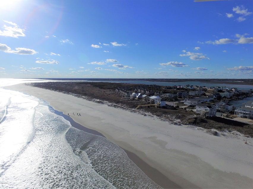 2009 Ocean Boulevard