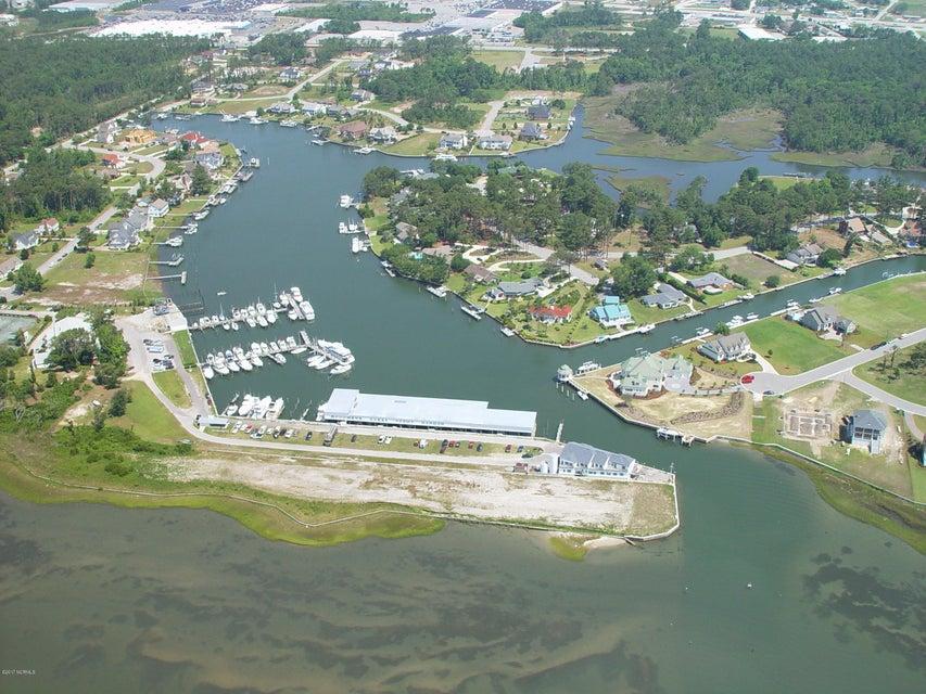 150 Lands End Court #B-15, Morehead City, NC, 28557 | MLS #100072055