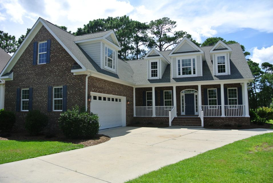 3478  Haskell Lane Southport, NC 28461