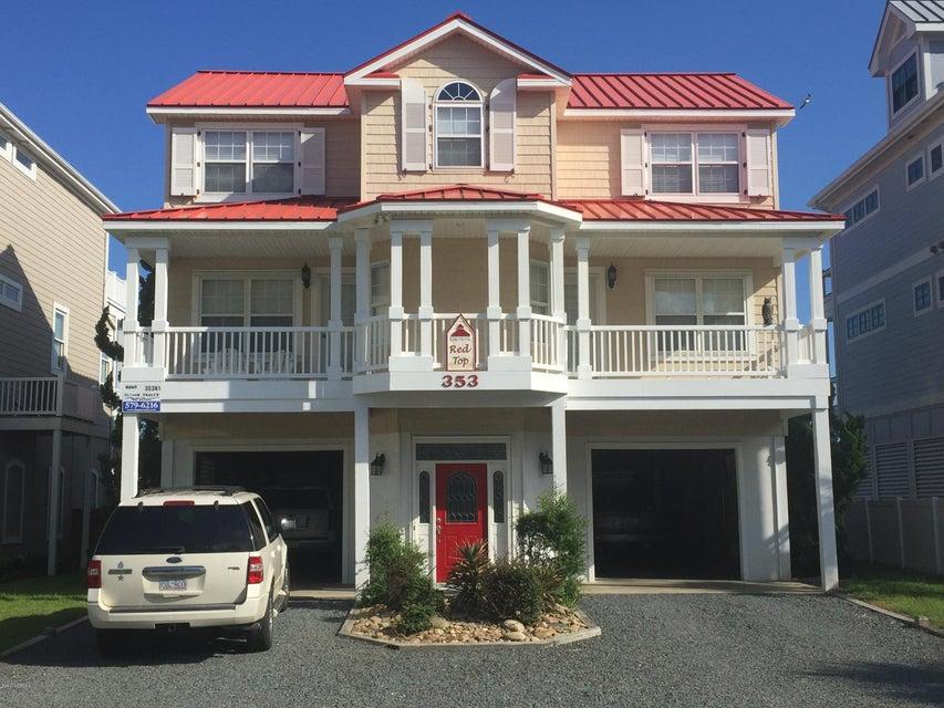 353 W First Street Ocean Isle Beach, NC 28469