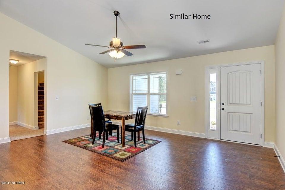 105 Stony Brook Way, Jacksonville, NC, 28546 | MLS #100023833