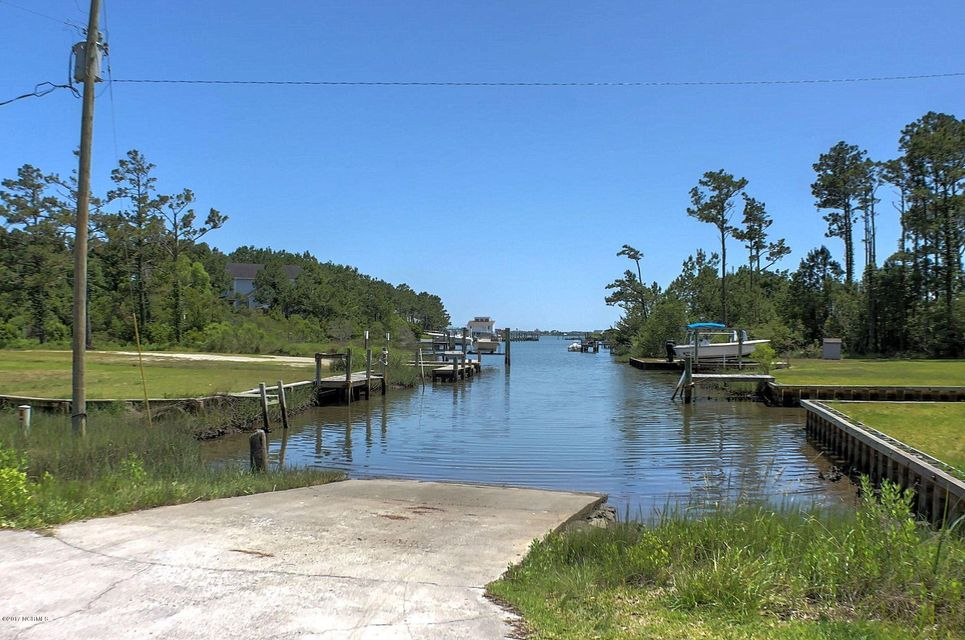 115 Ashley Lane, Beaufort, NC, 28516 | MLS #100074095