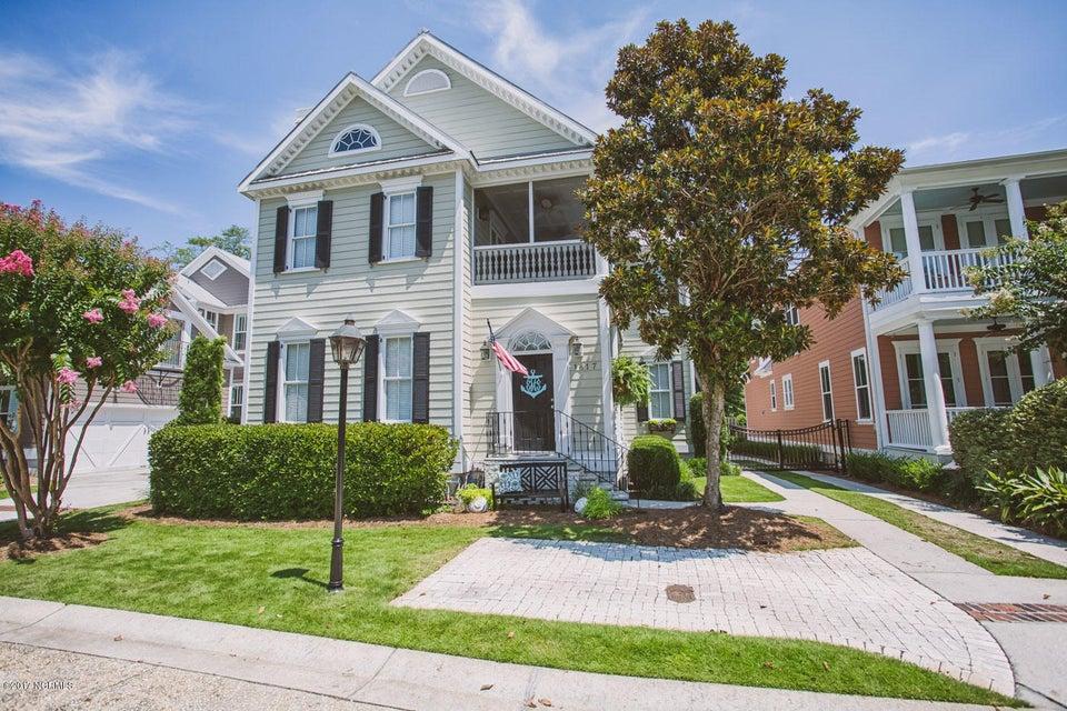 1817  Barkley Avenue Wilmington, NC 28403