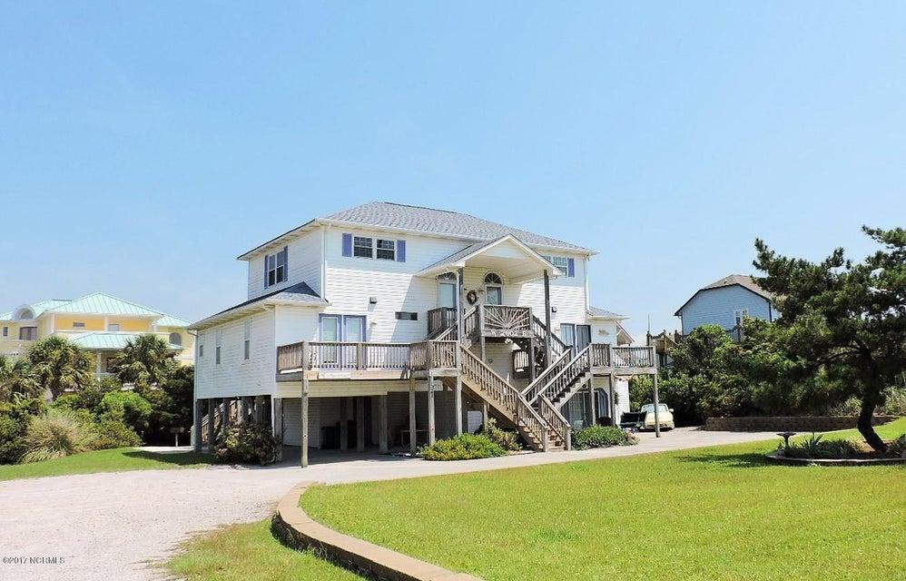 2602 Emerald Drive #W, Emerald Isle, NC, 28594   MLS #100073808