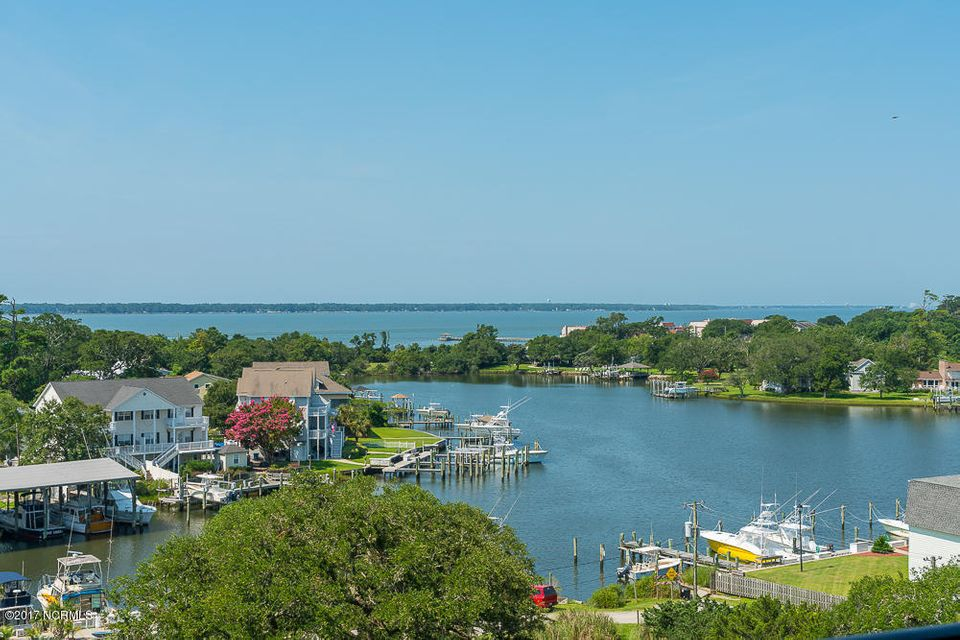 4425 Arendell Street #605, Morehead City, NC, 28557 | MLS #100070388