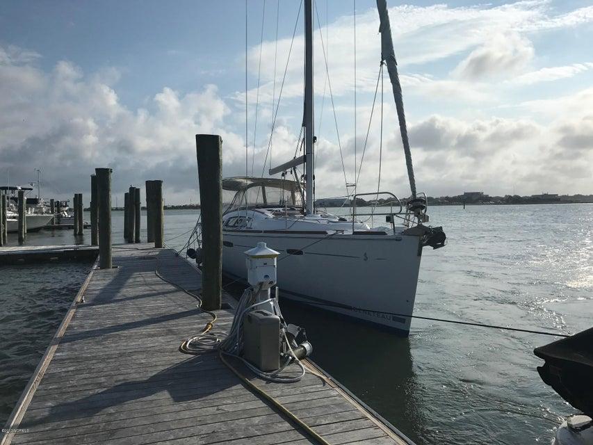 100 Olde Towne Yacht Club Road #Slip B18, Beaufort, NC, 28516 | MLS #100074024
