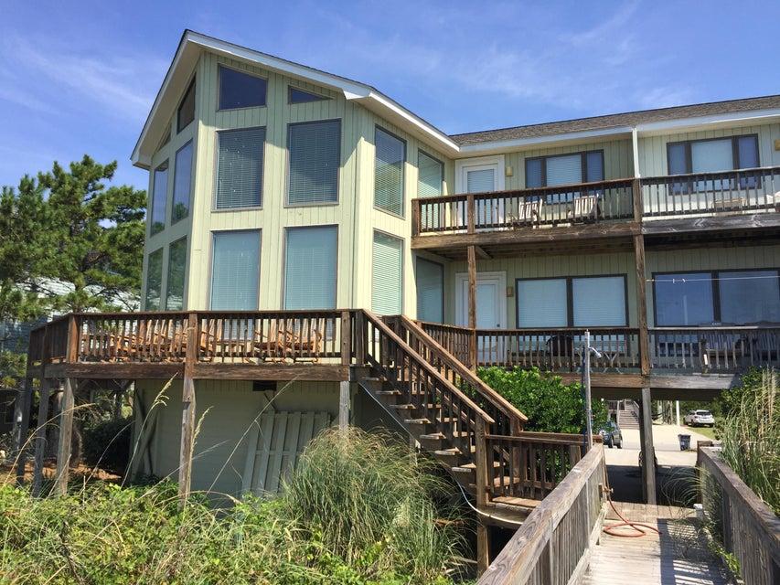 1281  Ocean Boulevard #2 Holden Beach, NC 28462