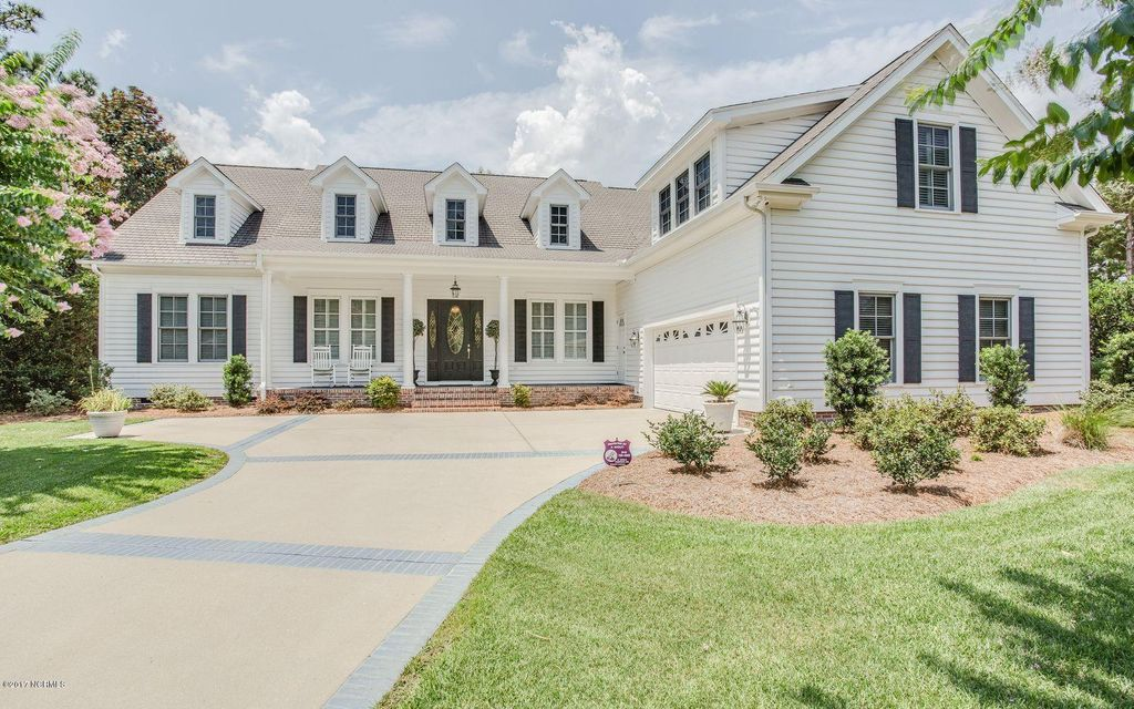 8705  Champion Hills Drive Wilmington, NC 28411