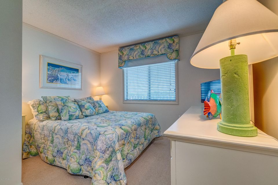 2111 Fort Macon Road #214, Atlantic Beach, NC, 28512 | MLS #100075001