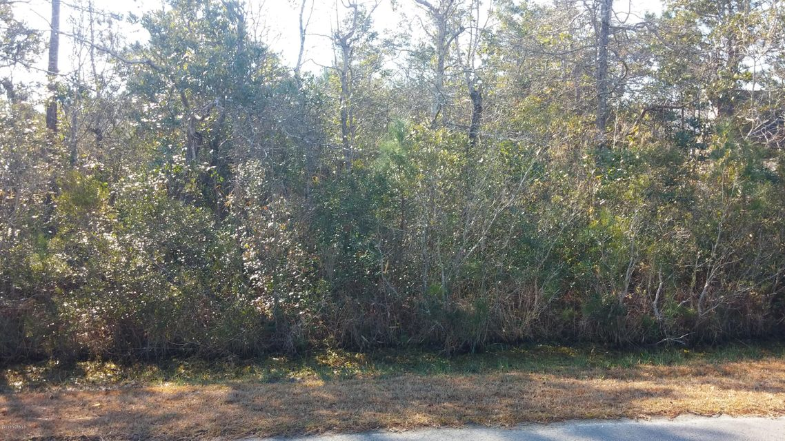 Lot 8 Steep Point Road, Beaufort, NC, 28516 | MLS #100075102