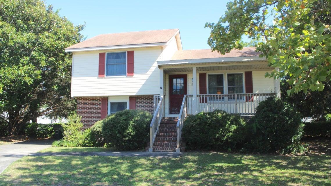 116 Charles Street, Beaufort, NC 28516