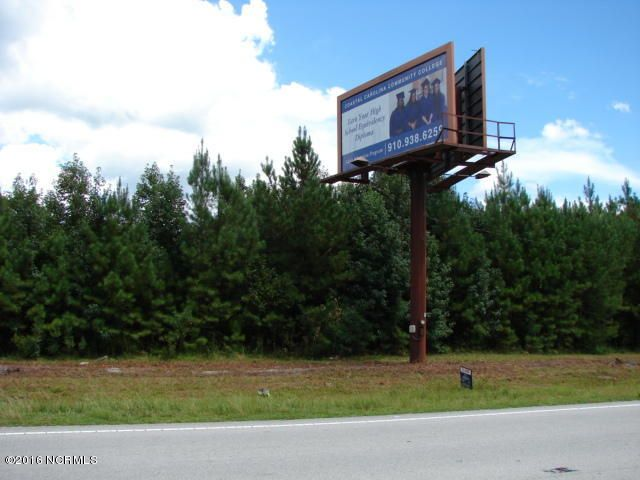 Lot 1,2,3 Richlands Highway, Jacksonville, NC, 28540   MLS #100075511