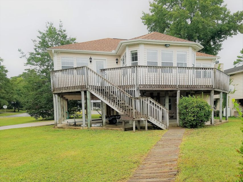 3908 E Yacht Drive Oak Island, NC 28465