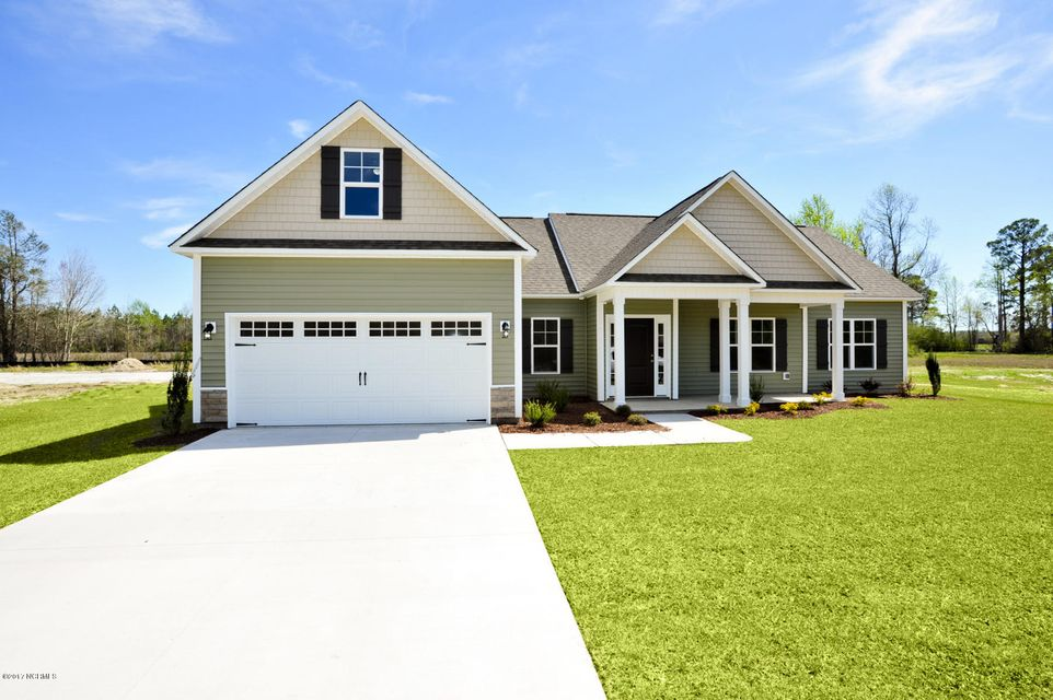 137 Waterford Way, Jacksonville, NC, 28546 | MLS #100076409