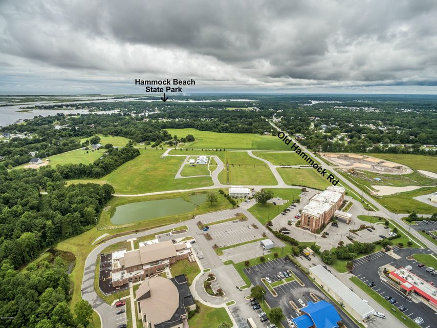 101 Ward Road, Swansboro, NC, 28584 | MLS #100077955