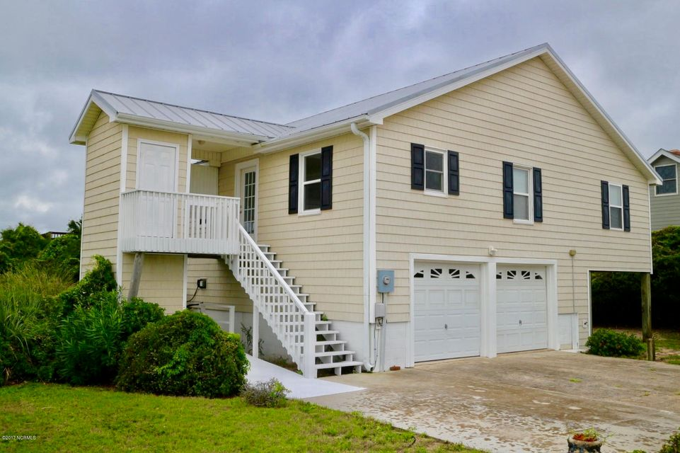 649  Caswell Beach Road Caswell Beach, NC 28465