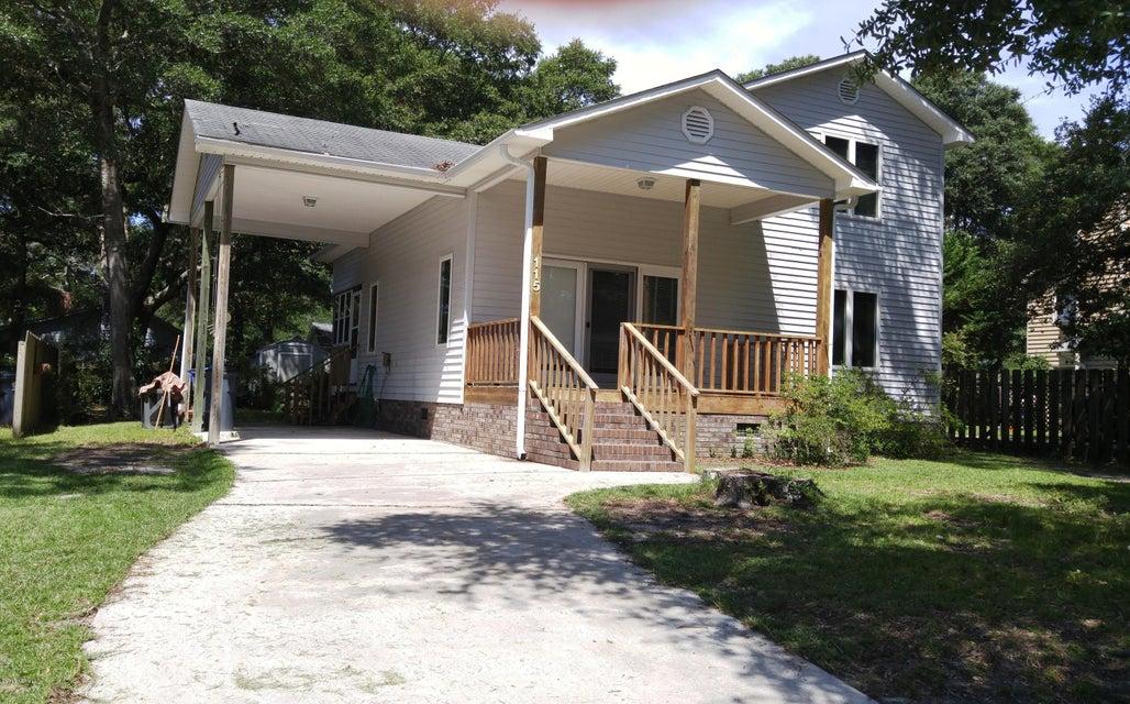 115 SE 29TH Street Oak Island, NC 28465