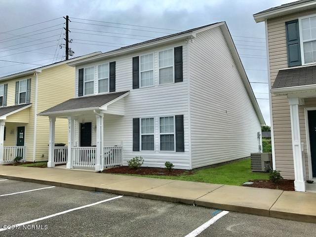 505 Shortfin Drive, Wilmington, NC 28405
