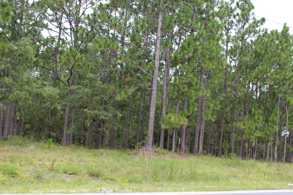 546 Sand Ridge Road, Hubert, NC, 28539 | MLS #100077176
