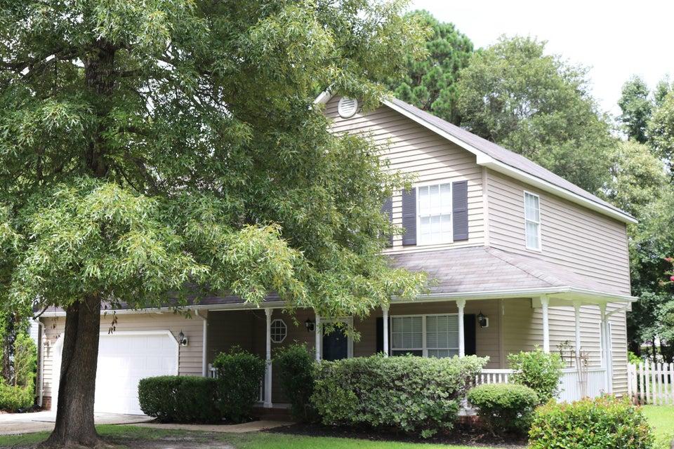 102 Dunwoody Drive, Jacksonville, NC 28546