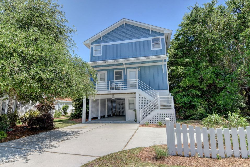 200 Seawatch Way, Kure Beach, NC 28449