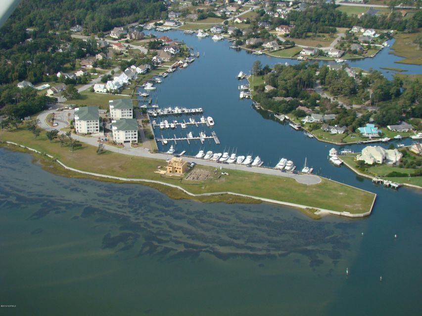 D 17 Lands End , Morehead City, NC, 28557 | MLS #100077279
