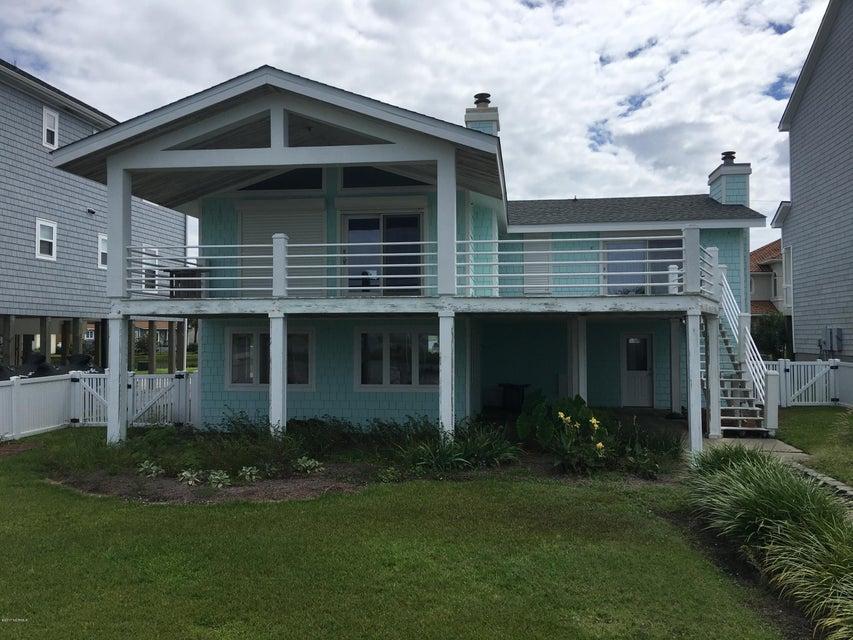 227 Pond Drive, Atlantic Beach, NC, 28512 | MLS #100077336