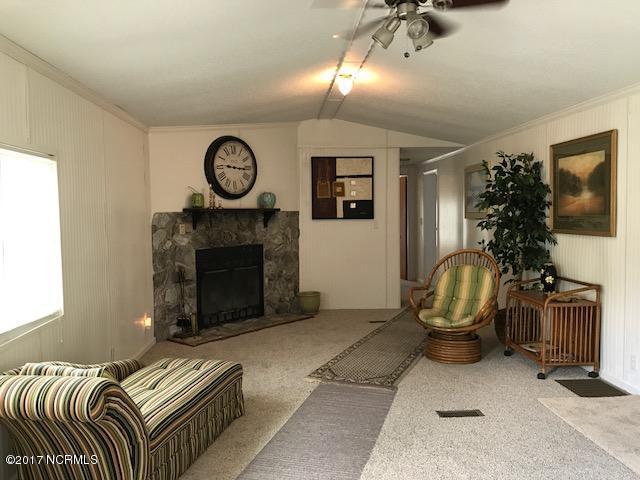 823 Garner Drive, Newport, NC, 28570 | MLS #100049071